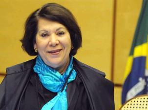 Eliana Calmon é cotada para assumir Ministério da Transparência