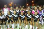Meninas de Gurupi fazem bonito no Futsal