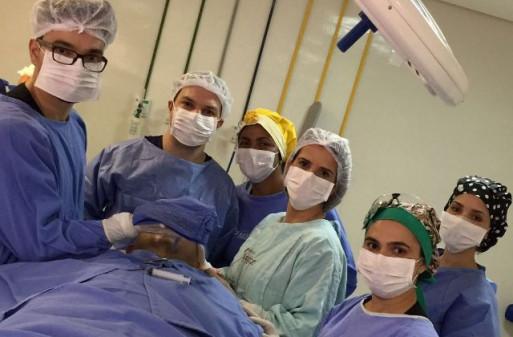 Boa notícia: Transplante Capilar agora será realizado no Tocantins