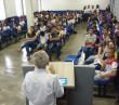 CEM Arizinho celebra dia D da Leitura