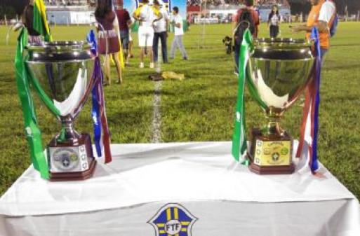 Somos o melhor no futebol: Gurupi vence o Tocantins e faz história no Campeonato Tocantinense