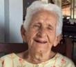 Deputada Josi lamenta o falecimento de centenária de Tocantinópolis