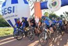 Desafio de Mountain Bike incentiva a prática do esporte