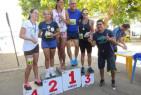 Circuito  esportivo contou com provas de Mini Maratona