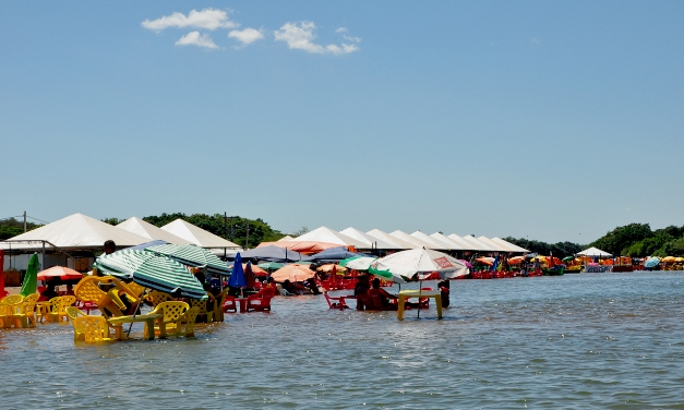 Governo do Estado investirá R$ 3,5 milhões nas praias sazonaise permanentes