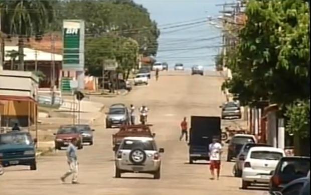 Araguaçu Tocantins fonte: www.atitudeto.com.br