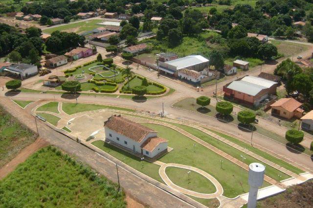 Taipas do Tocantins Tocantins fonte: www.atitudeto.com.br