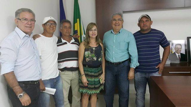ime do Gol de Placa Joga Copa Brasil Serra Dourada e Vereadora Marilis declara apoio aos competidores