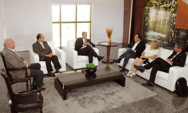 Ao todo, os investimentos da Impex na região devem chegar a R$ 9 milhões e gerar cerca 50 empregos diretos em cada unidade
