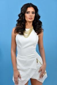 Karla Sucupira representará o Tocantins no Miss Brasil, marcado para novembroDivulgação/Coordenação Miss Tocantins