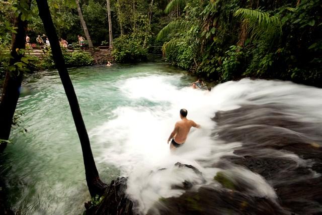 Cachoeira do Formiga - Jalapão Fotos Thiago Sá