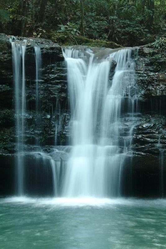 Cachoeira do Macaco – Palmas / Secom
