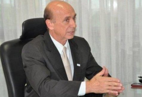 """""""Esse resultado negativo não se restringe à nossa região, mas em muitos estados brasileiros"""", Itelvino Pisoni."""