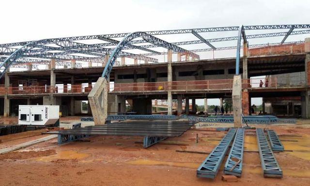 Hospital-3-1 Ministra Kátia Abreu anúncia R$ 30 milhões para obras da 2ª etapa do Hospital Regional de Gurupi