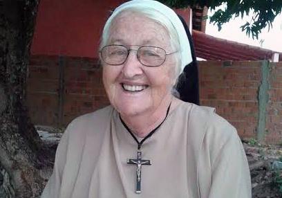 Irmã Rita Rosa Katharina Altmann