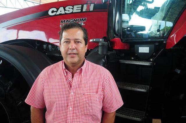 Fausto Garcia disse que a participação das empresas tocantinenses está cada vez maior, porque todos já visualizam a importância do evento