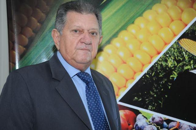 Clemente Barros garante que como em 2015, esta 16ª edição da Agrotins será um evento de sucesso