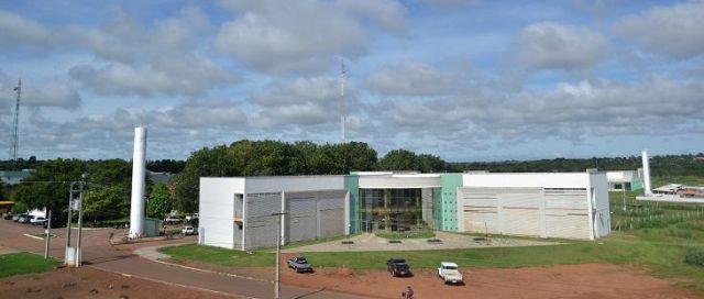Campus da UFT em Gurupi poderá ser transformado na Universidade Federal de Gurupi