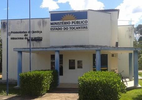 Miracema-1b Três pessoas são presas ao tentar realizar cadastro eleitoral com comprovantes de endereço fraudados