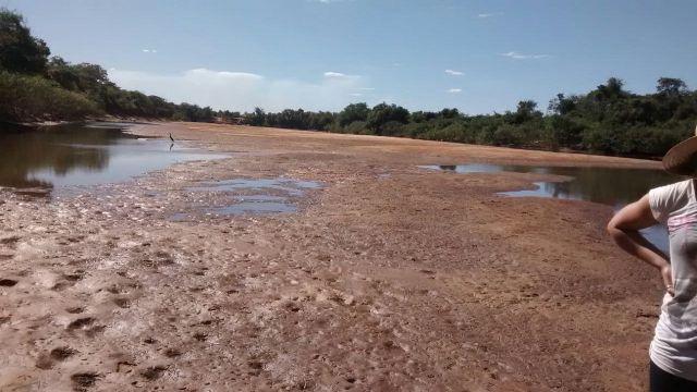 Rio Formoso f