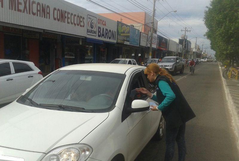 """""""Gurupi foi considerada a cidade como um dos maiores preços do Estado"""", Cleicivon Martins"""