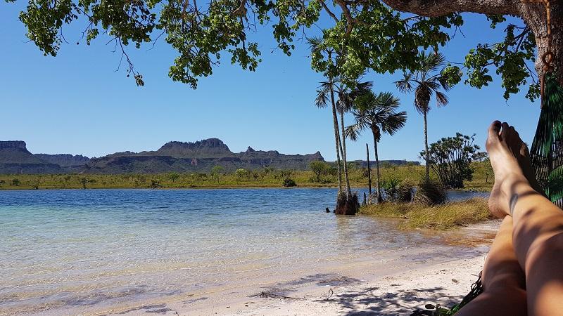 serras-gerais-tocantins-como-ir-pra-lagoa-da-serra Arraias: Uma cidade que respira história, cultura e tradição