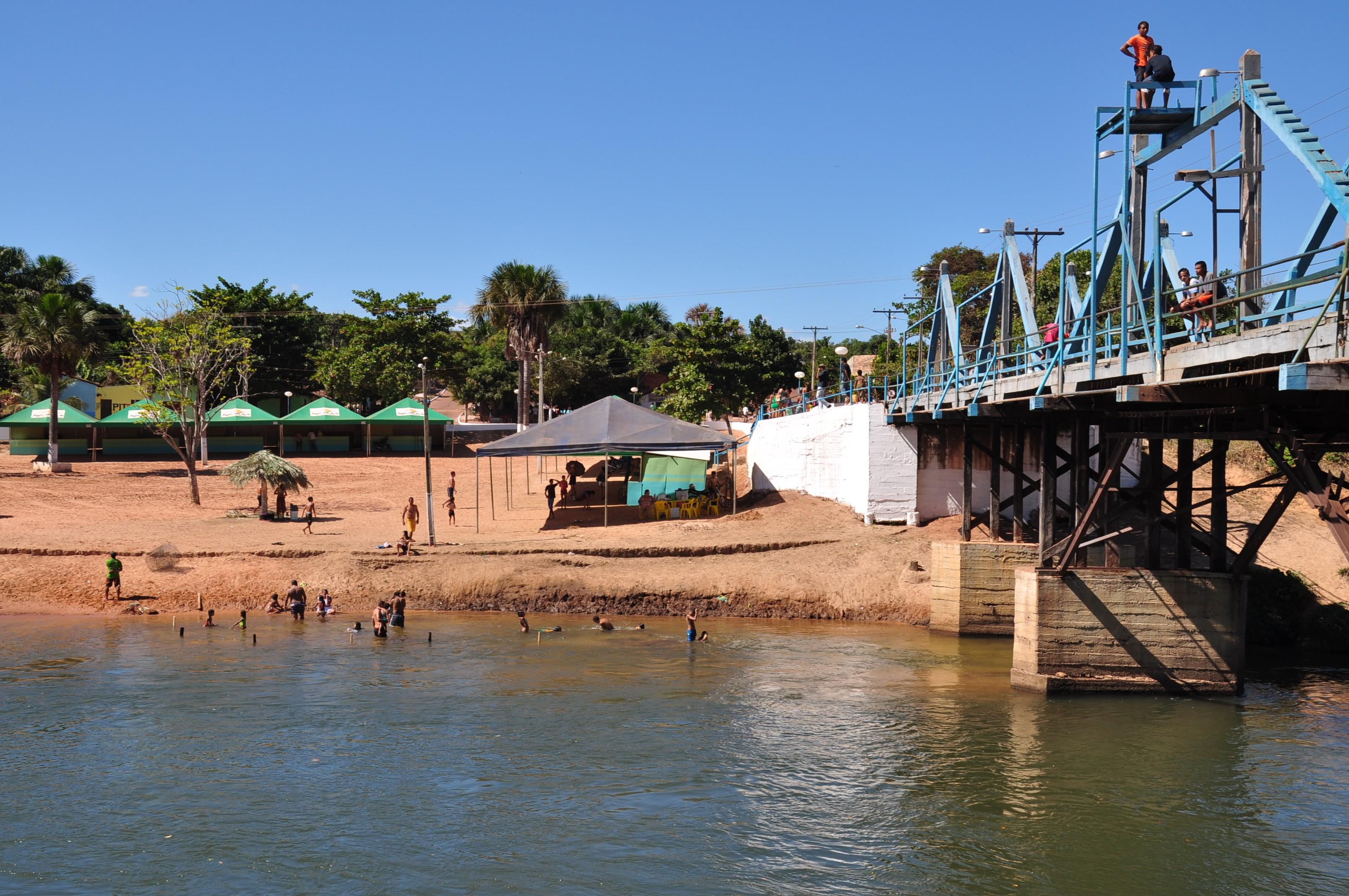 Ponte Alta do Tocantins Tocantins fonte: www.atitudeto.com.br