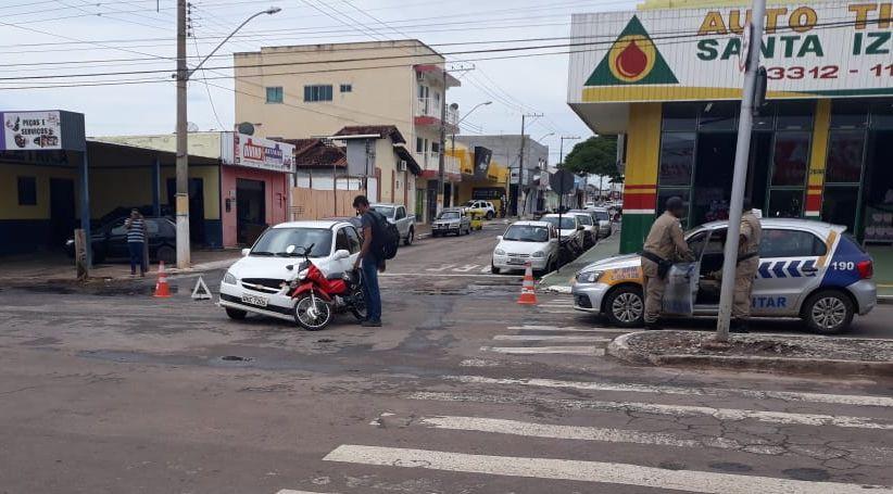 Acidente-Gurupi-2 Detran/TO disponibiliza dados sobre acidentes do Tocantins na plataforma Renaest