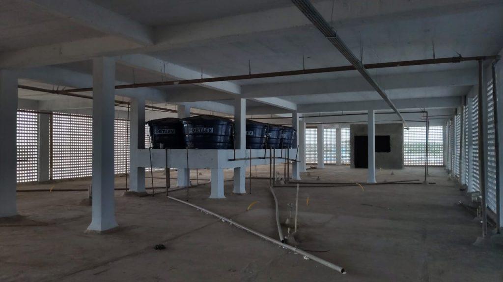 Hospital-Geral-de-Gurupi-A-obra-conta-com-energia-solar-para-aquecimento-da-água-1024x576 Primeira etapa das obras do Hospital Geral de Gurupi poderá ser concluída em julho de 2020