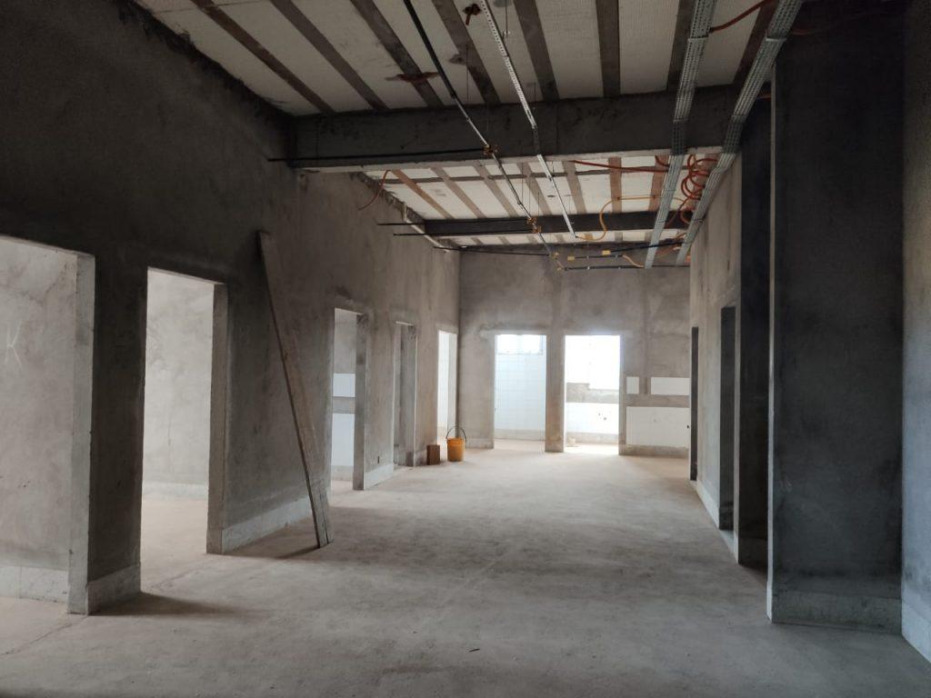 Hospital-Geral-de-Gurupi-Ambulatório-1024x768 Primeira etapa das obras do Hospital Geral de Gurupi poderá ser concluída em julho de 2020