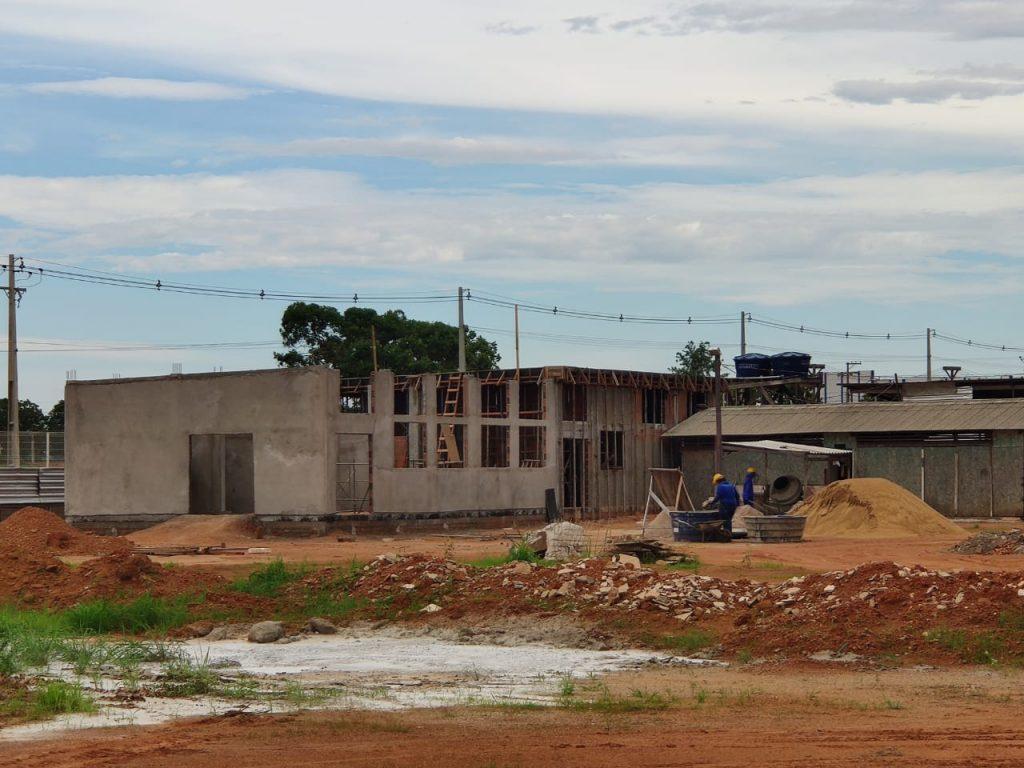 Hospital-Geral-de-Gurupi-Grupo-gerador-1024x768 Primeira etapa das obras do Hospital Geral de Gurupi poderá ser concluída em julho de 2020
