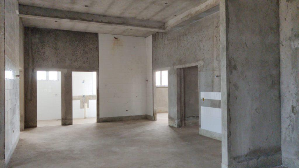 Hospital-Geral-de-Gurupi-Serão-três-Centros-Cirúrgicos-1024x576 Primeira etapa das obras do Hospital Geral de Gurupi poderá ser concluída em julho de 2020