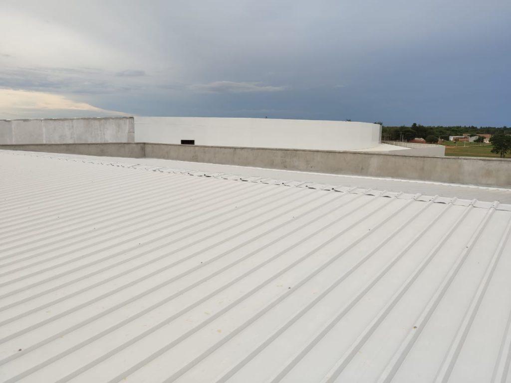 Hospital-Geral-de-Gurupi-Todos-os-blocos-estão-cobertos-com-telhas-termoacustica-1024x768 Primeira etapa das obras do Hospital Geral de Gurupi poderá ser concluída em julho de 2020