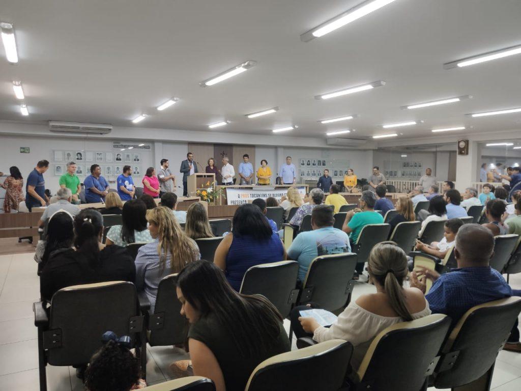 PROS-1024x768 Encontro do PROS mostra entusiasmo de Josi Nunes em retornar à política, divisão entre pré-candidatos a prefeito e esvaziamento do MDB