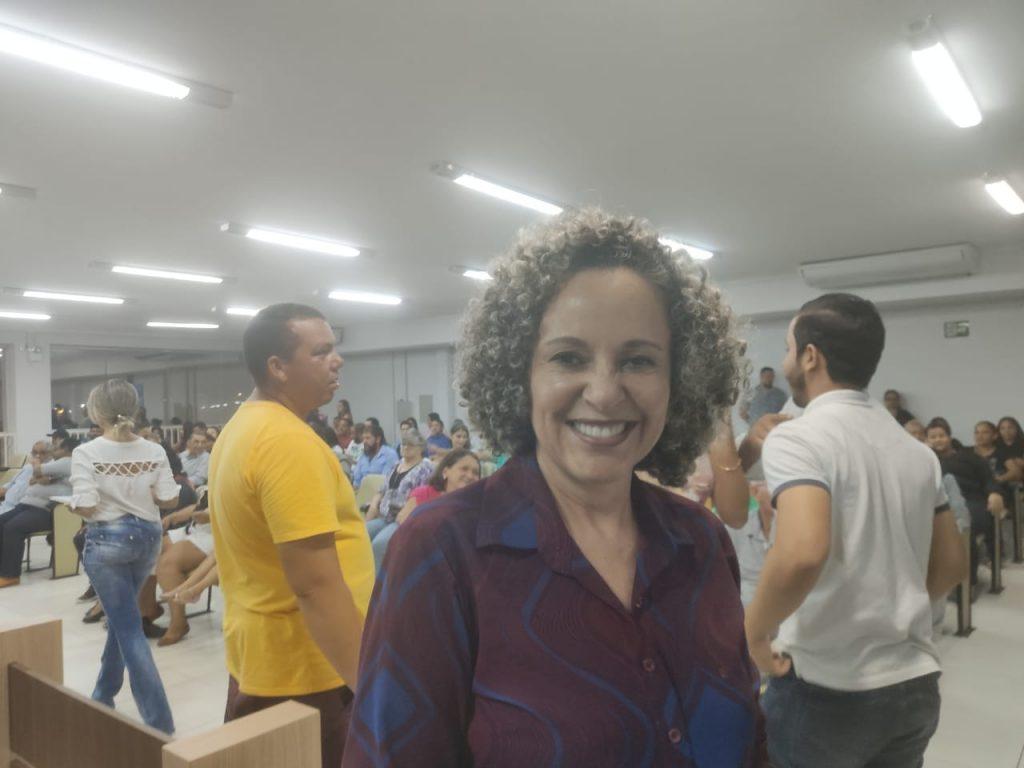 PROS-Josi-1024x768 Encontro do PROS mostra entusiasmo de Josi Nunes em retornar à política, divisão entre pré-candidatos a prefeito e esvaziamento do MDB