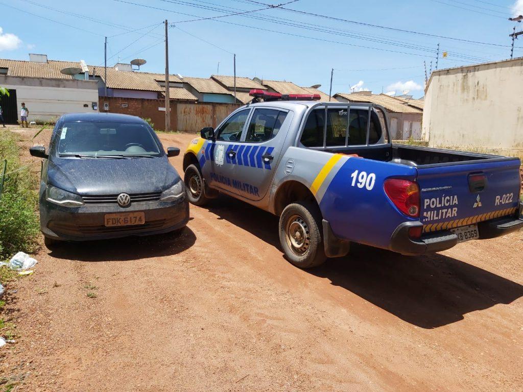 d8b8a639-ce7e-4f12-b40a-614c29ae192e-1024x768 PM recupera dois veículos roubados em Gurupi