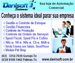 Denisoft-Sistemas Atitude TO