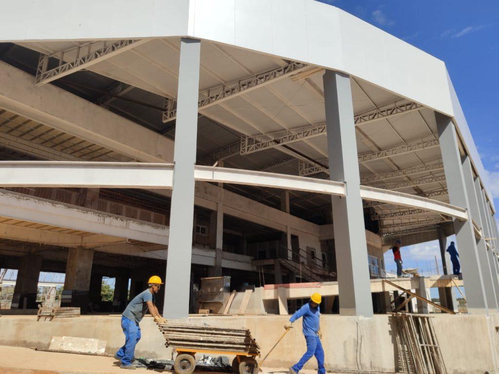 Hospital-Geral-de-Gurupi-3-1024x768 Depois de passar por quatro governadores, primeira fase do HGG está prestes a ser finalizada