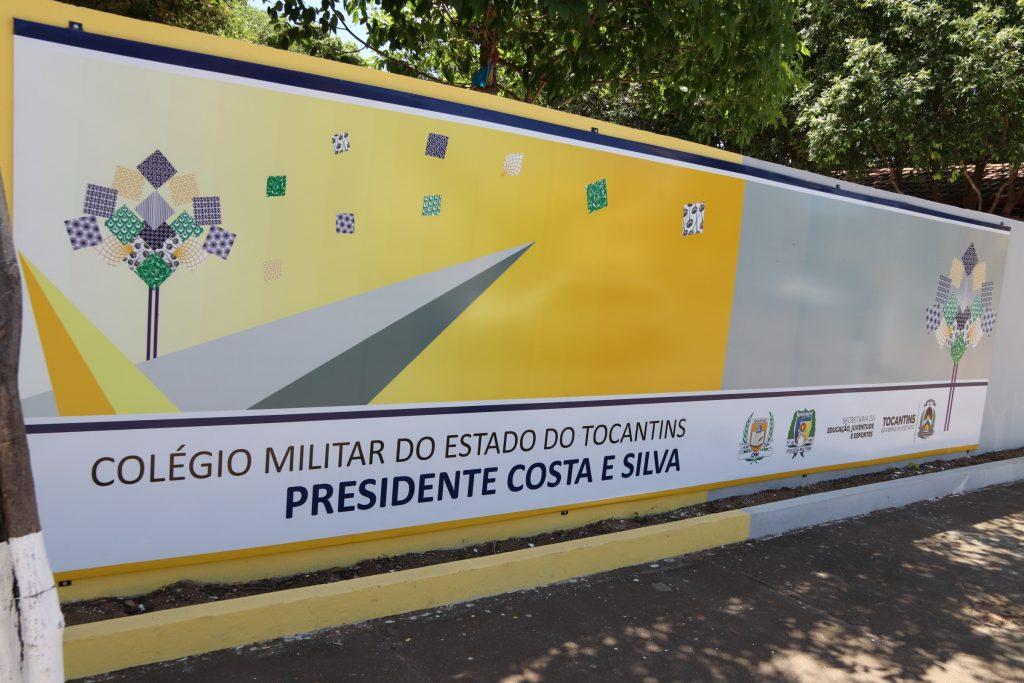 Colégio-Militar-1024x683 Ampliação de leitos clínicos e de UTIs, TO-365, entrega de armamentos e visita a colégio Militar, marcam a agenda de Carlesse em Gurupi