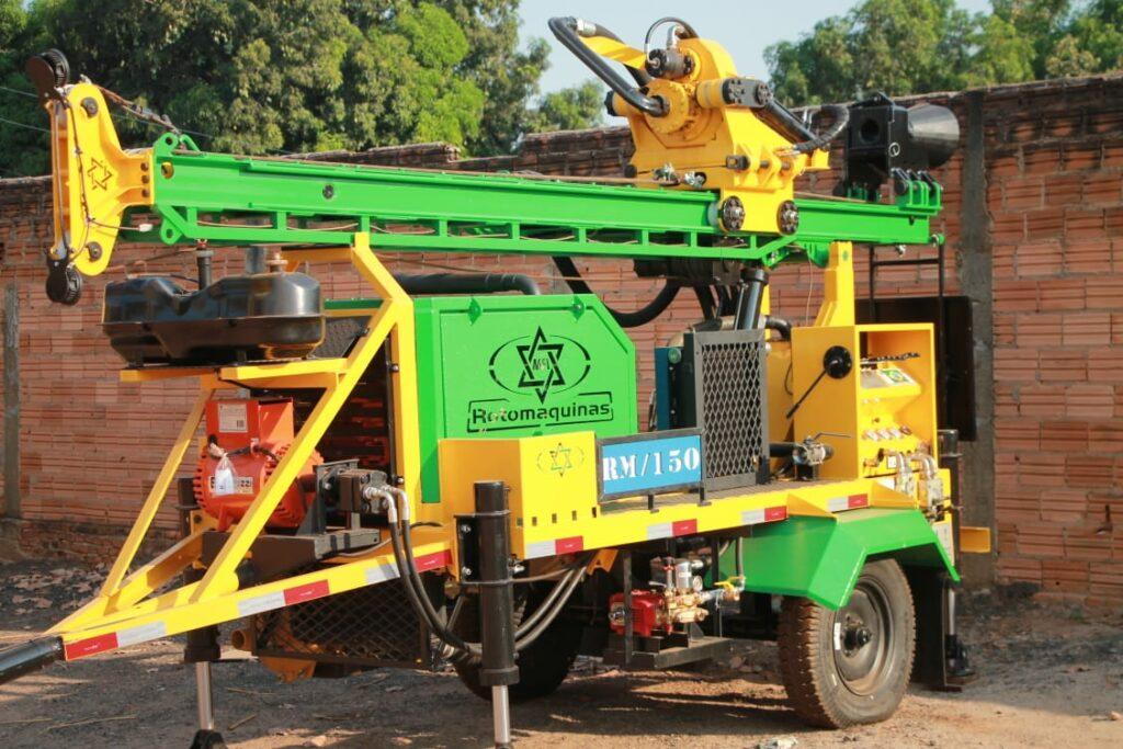 """po-1024x683 Júnior Marajó garante perfuração de poços e projeto para criar """"pequenos empreendedores rurais"""" na zona rural de Cariri"""