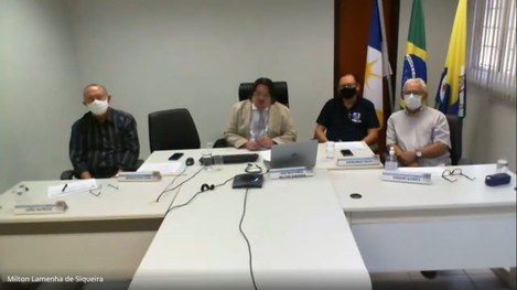 Diplomacao Eleições 2020: Justiça Eleitoral do Tocantins inicia diplomação de candidatos eleitos
