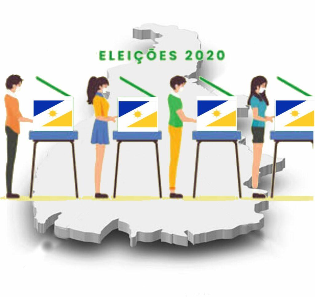 Eleicao-Tocantins-ATM-1024x964 Resultado das urna apontam renovação em 89 Municípios, 50 consagram reeleitos e 20 Municípios elegem mulheres e 05 tiveram disputa acirrada, avalia ATM