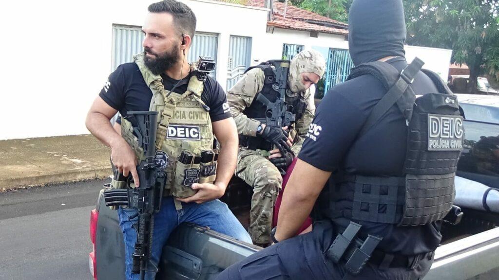 IMG-20201123-WA0072-1024x576 Operação Rosetta ll: Polícia Civil 22 mandados de prisão preventiva e 32 mandados de busca e apreensão no TO, SP e RS