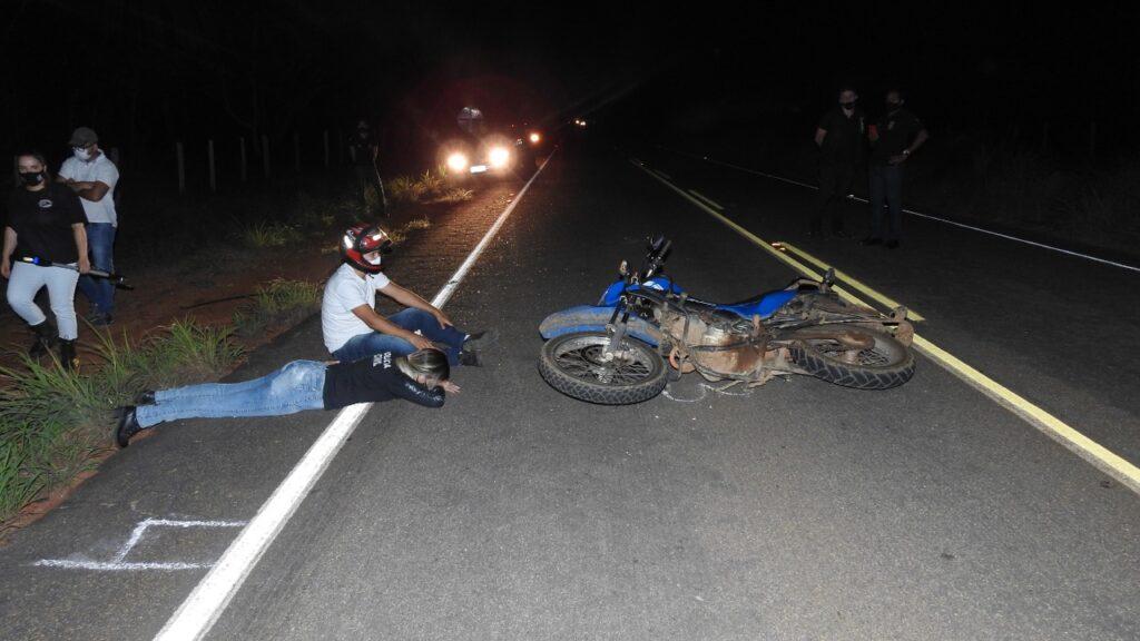 Pericia-Criminal-do-Tocantins-faz-reproducao-simulada-e-elucida-acidente-fatal-de-transito-em-Palmas-1024x576 Perícia criminal descobre causas de acidente ocorrido em setembro de 2018 na TO-030
