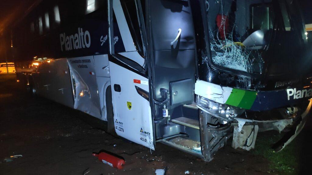bc1f5abe-a077-4846-87a6-6672d8b98d10-1024x576 Cariri| Acidente na BR-153 entre ônibus e carro de passeio deixa feridos
