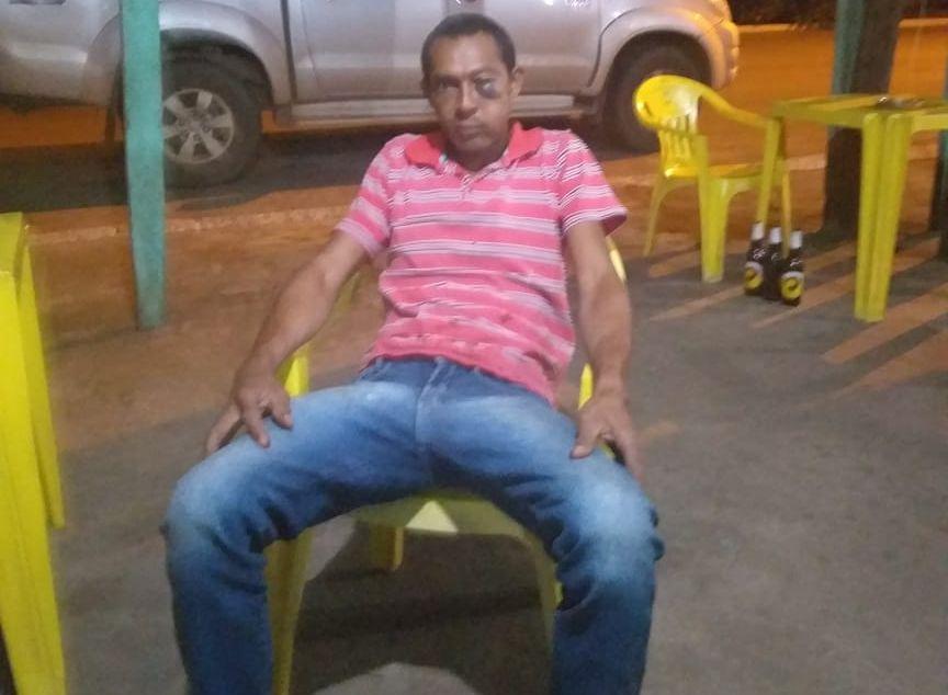 desaparecido Família de São Valério busca encontrar parente desaparecido em Gurupi