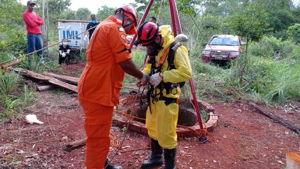 f7e7f65b-7e84-4407-bbbf-4ed2fce800d1-1024x576 Corpo de Bombeiros resgatam corpo em cisterna na cidade de Araguacema