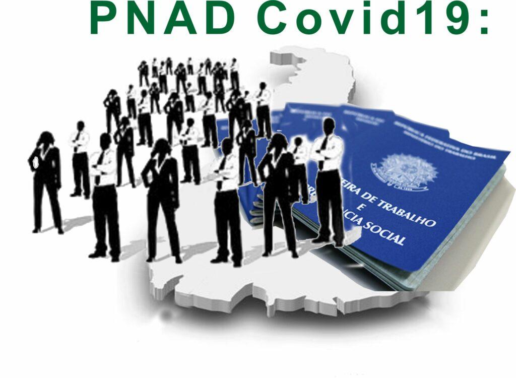 PNA-emprego-Covid-1024x750 Tocantins reduz afastamentos do trabalho devido à pandemia e população desocupada recua 5,3% em outubro