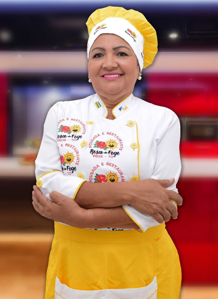 Rosa-de-fogo-2-746x1024-1 Chefe Rosa de Fogo ganha Prêmio Dólmã, Oscar  da gastronomia brasileira