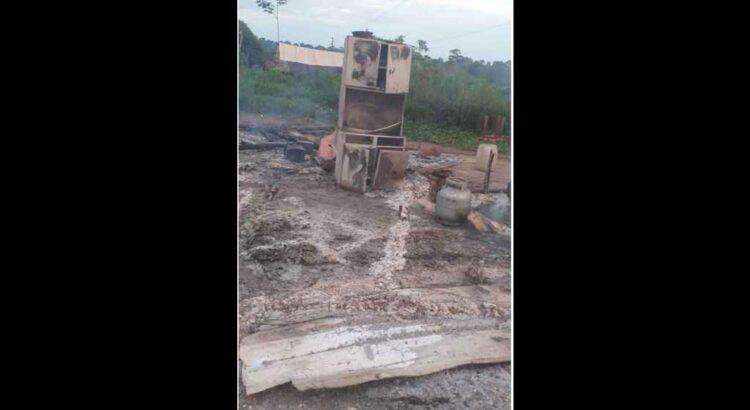 acampamento-osnir-venuto-750x410-1 Deputado federal Célio Moura denuncia ataque por pistoleiros acampamento de Osmir Venuto da Silva, no sul do Pará